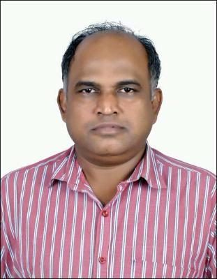 Mr. V. Rajasekar - IWS